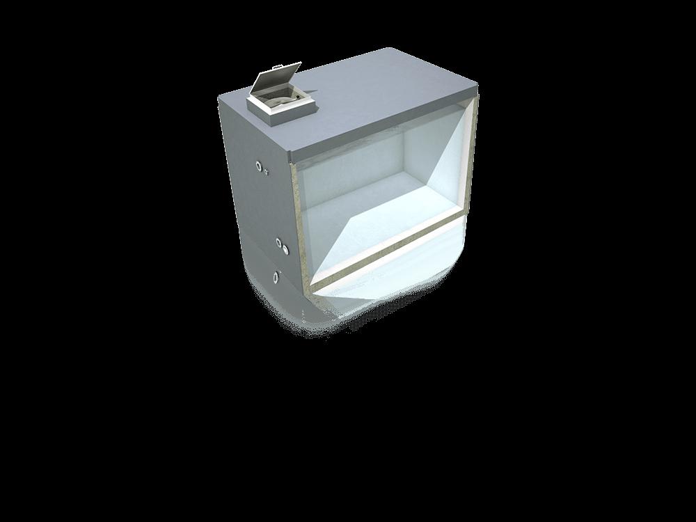 Cisterna per Acqua Potabile